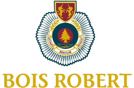 BOIS ROBERT INTERNATIONAL / INTERNAT PERMANENT / BOARDING SCHOOL / 1H30 DE PARIS