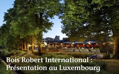 BOIS ROBERT au Luxembourg