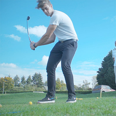INTERNAT BOIS ROBERT golf