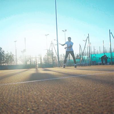 INTERNAT BOIS ROBERT tennis études